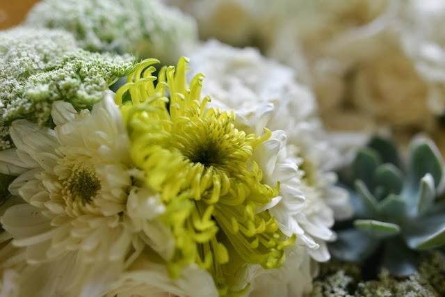 flower mixtures