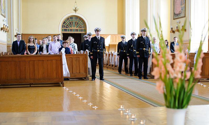 Kvėdarnos Švč. Mergelės Marijos Nekaltojo Prasidėjimo bažnyčia