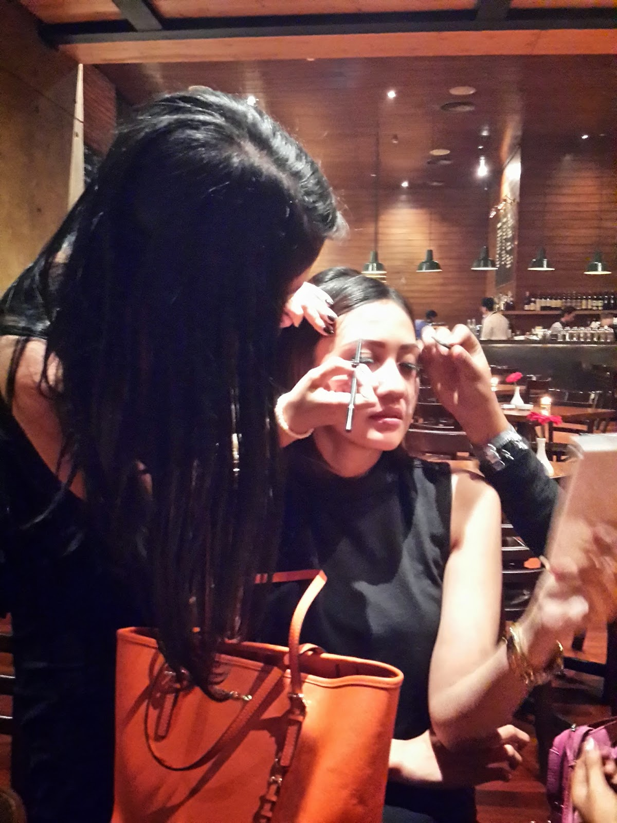 kursus make up artist jakarta barat