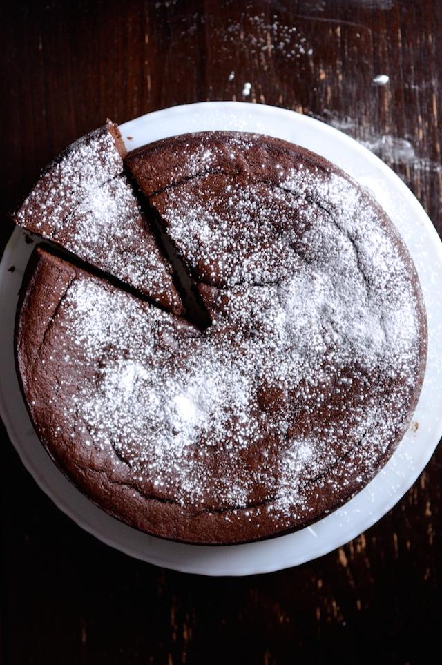 Nigella Lawson Orange Cake