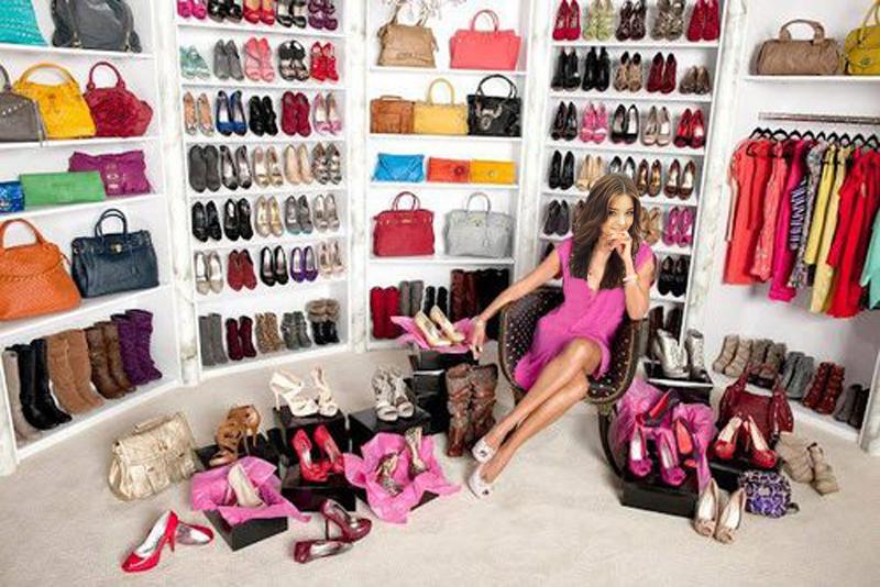 Kiko Cabina Armadio : Tiratela di meno il fashion che non è snob la cabina
