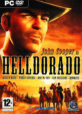 Helldorado PC Game