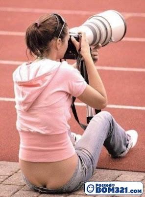 Gambar-Gambar Lawak Jurufoto