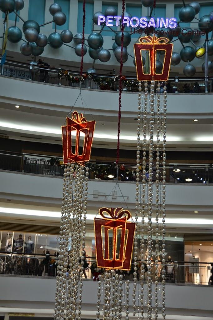 Kuala Lumpur Christmas