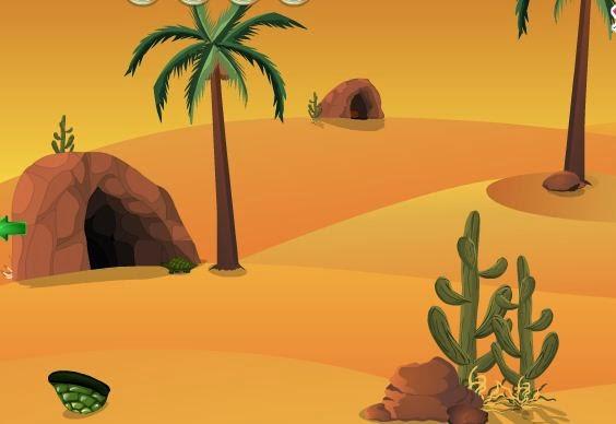 EightGames Sahara Desert …