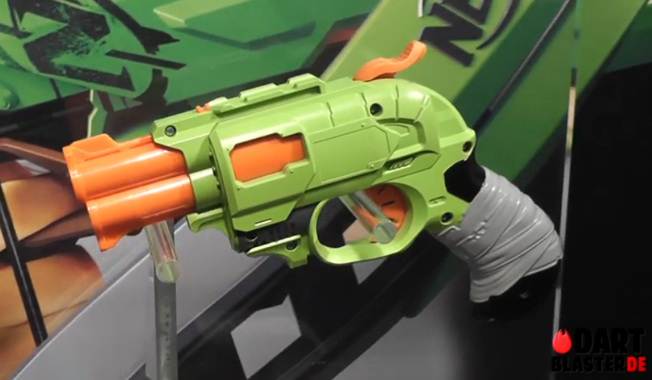New Nerf Guns Coming Out in 2014 New 2014 Nerf Zombie Strike