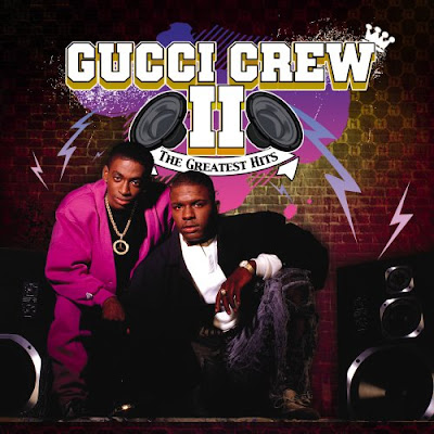 Gucci Crew II – Greatest Hits (Remastered) (256, CD, 2007)