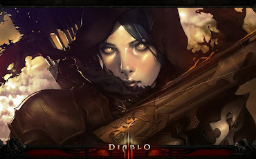 #28 Diablo Wallpaper