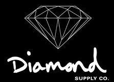 Diamond Skateboard Logo
