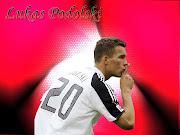Lukas Podolski Wallpaper. Lukas Podolski Wallpaper