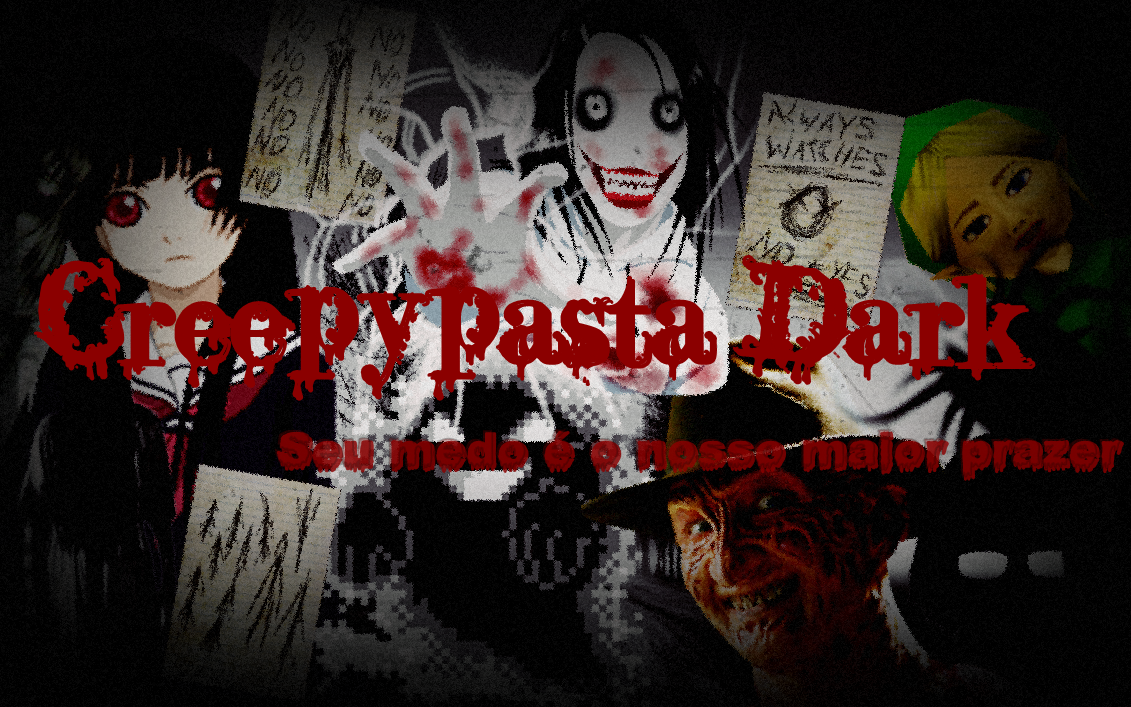 Creepypasta Dark
