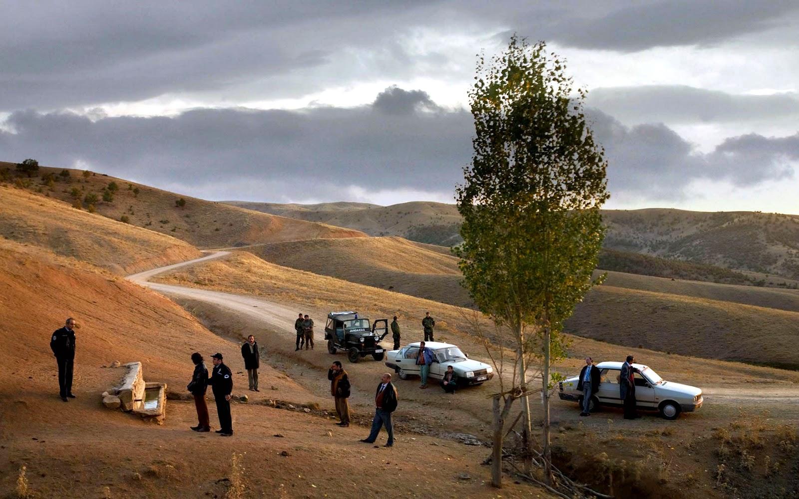 Bir zamanlar Anadolu'da (Once Upon a Time in Anatolia, 2011)