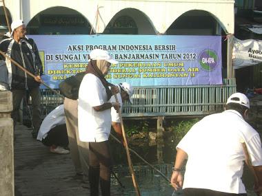 """""""Indonesia Bersih"""""""