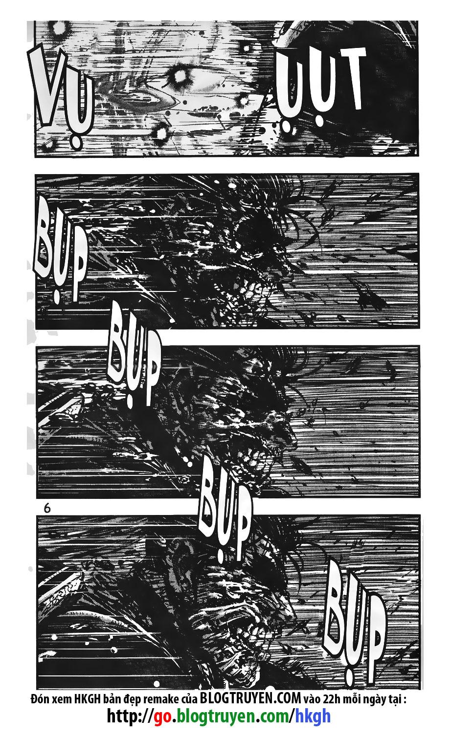 Hiệp Khách Giang Hồ chap 397 page 6 - IZTruyenTranh.com