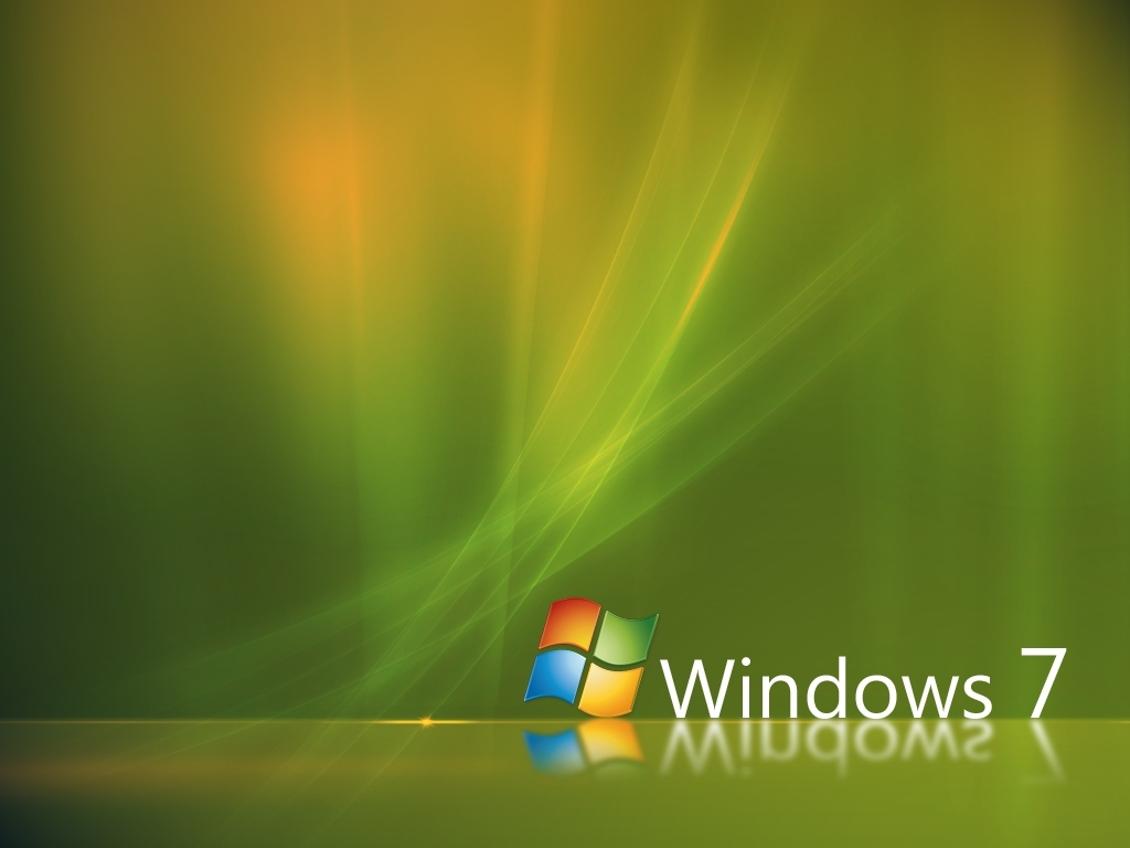 Windows 7 Images
