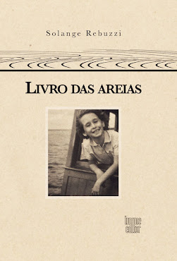 Livro das areias