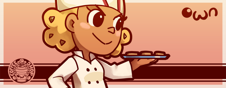 The Best Baker in Town