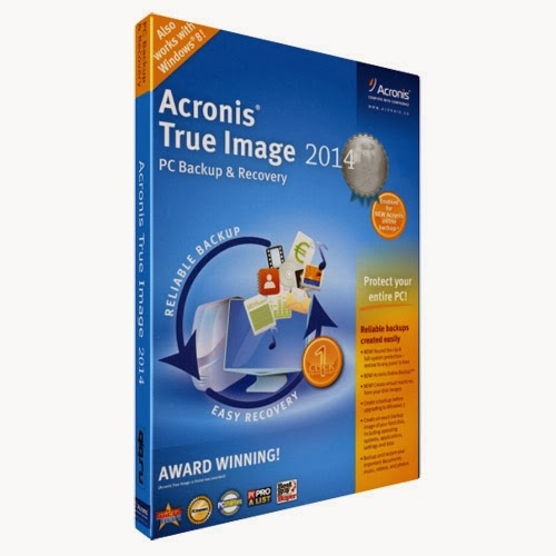 Backup Software Data Protection Solutions - Acronis