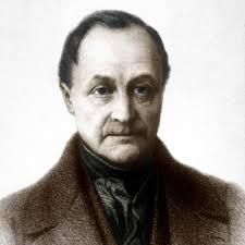 Auguste Comte: Bapak Sosiologi Dunia