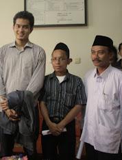 Azam (KCB), Jasri, KH. Romzi