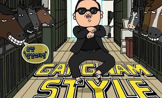 Lirik lagu Gangnam Style PSY | Terjemahan lagu Gangnam Style