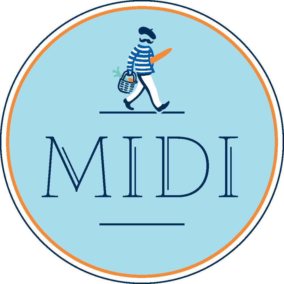 Traiteur Français - Café le Midi