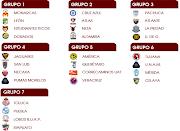 Calendario Copa Mexico Apertura 2012 ligamx ascenso mx (grupos copa)
