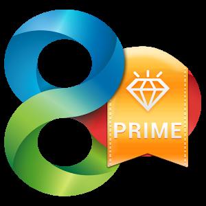 GO Launcher EX Prime full apk