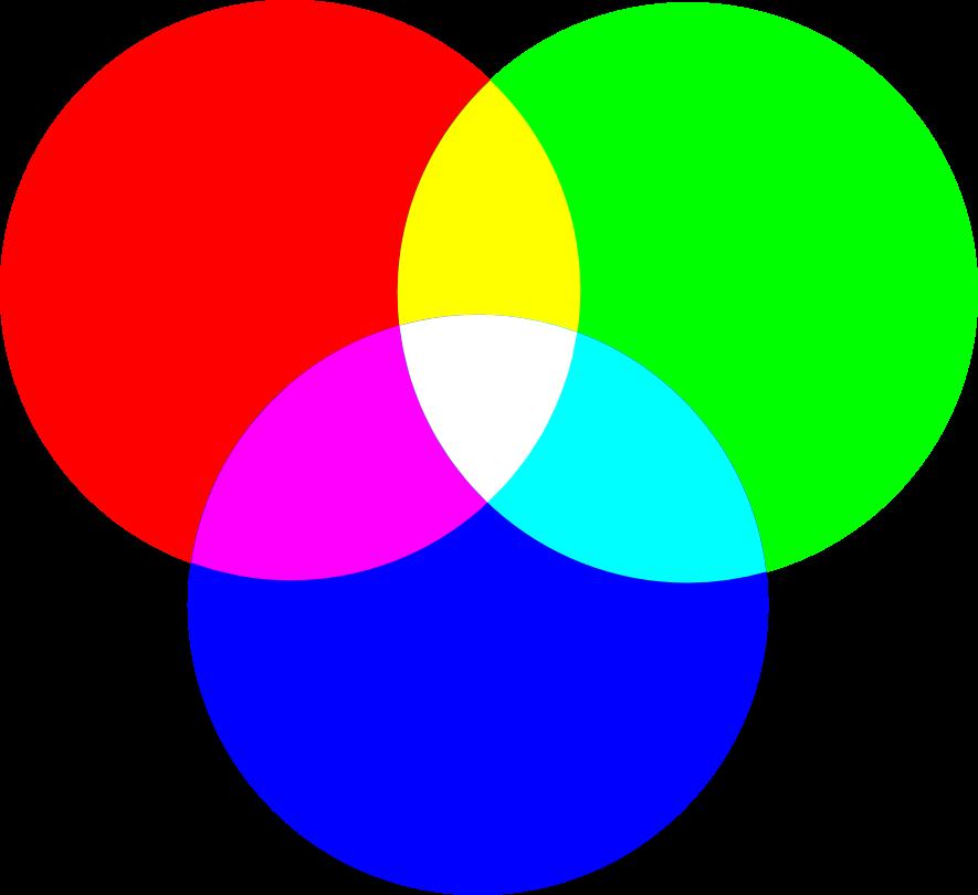 Fotograf a publicitaria teor a del color for De colores de colores
