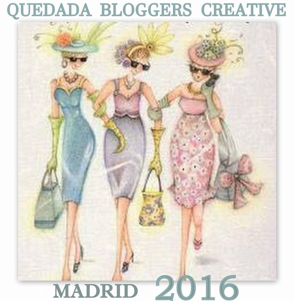 Quedada de Bloguers Creative