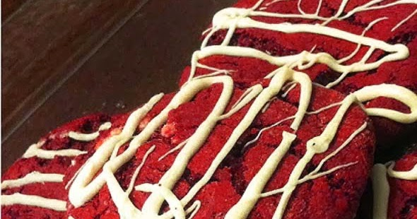 Red Velvet Cake Too Oily