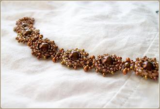 Pop up Pearl Bracelet