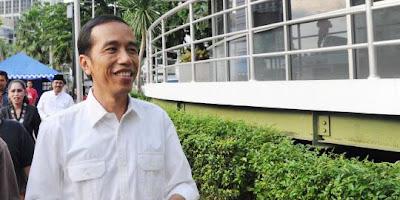 Kisah hidupnya difilmkan tanpa izin, Jokowi tak berniat menuntut