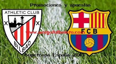 apuestas supercopa espana