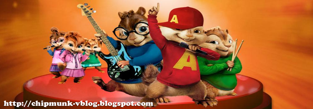 The Chipmunks | Cartoon | Movie | Download | Wallpaper | Poster | Animation | Vblog