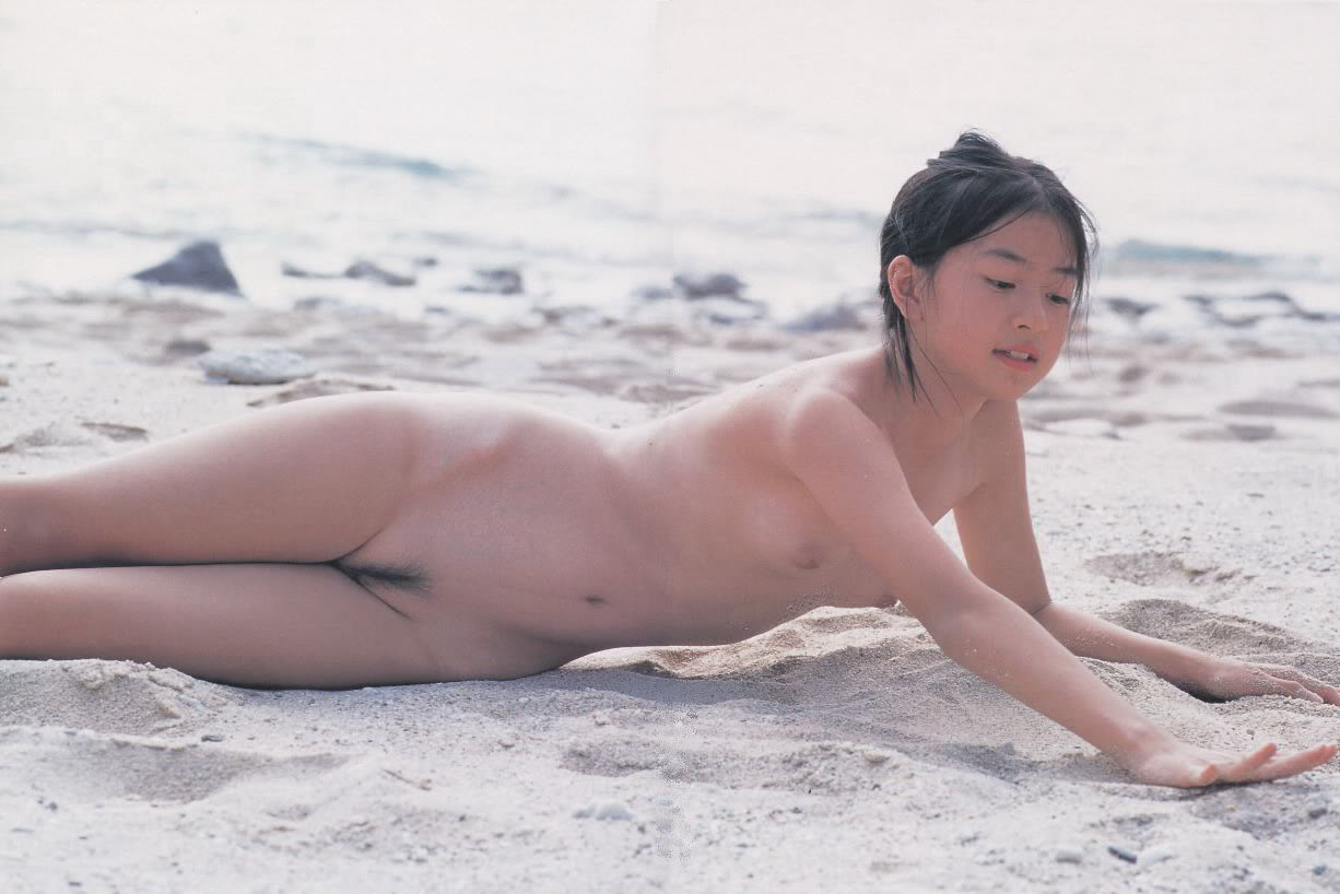 Nudist pic u15