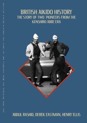 British Aikido History  the Book