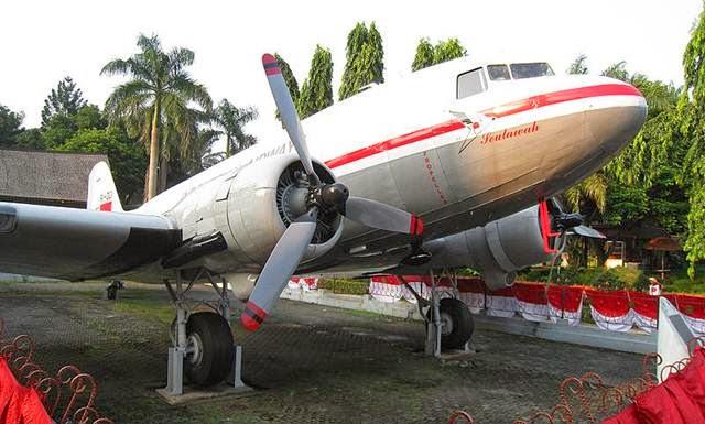 Pesawat Seulawah