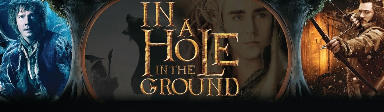 In a Hole in the Ground