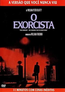 Filme O Exorcista : A Versão Que Você Nunca Viu   Legendado