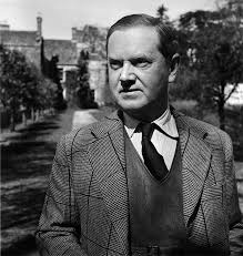 Evelyn Waugh sobre R.H.Benson