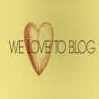 We Love To Blog (WLTB)