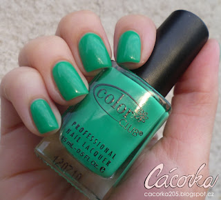Color Club - Edie