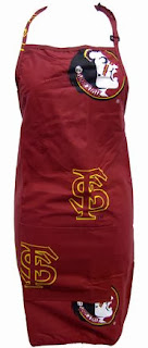 Florida State Seminoles NCAA Grilling Apron