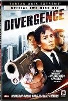 Tam Nhân Cách - Divergence