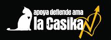 apoyo a La Casika