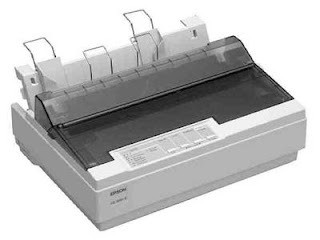 Harga Printer Epson Dot Matrix Terbaru