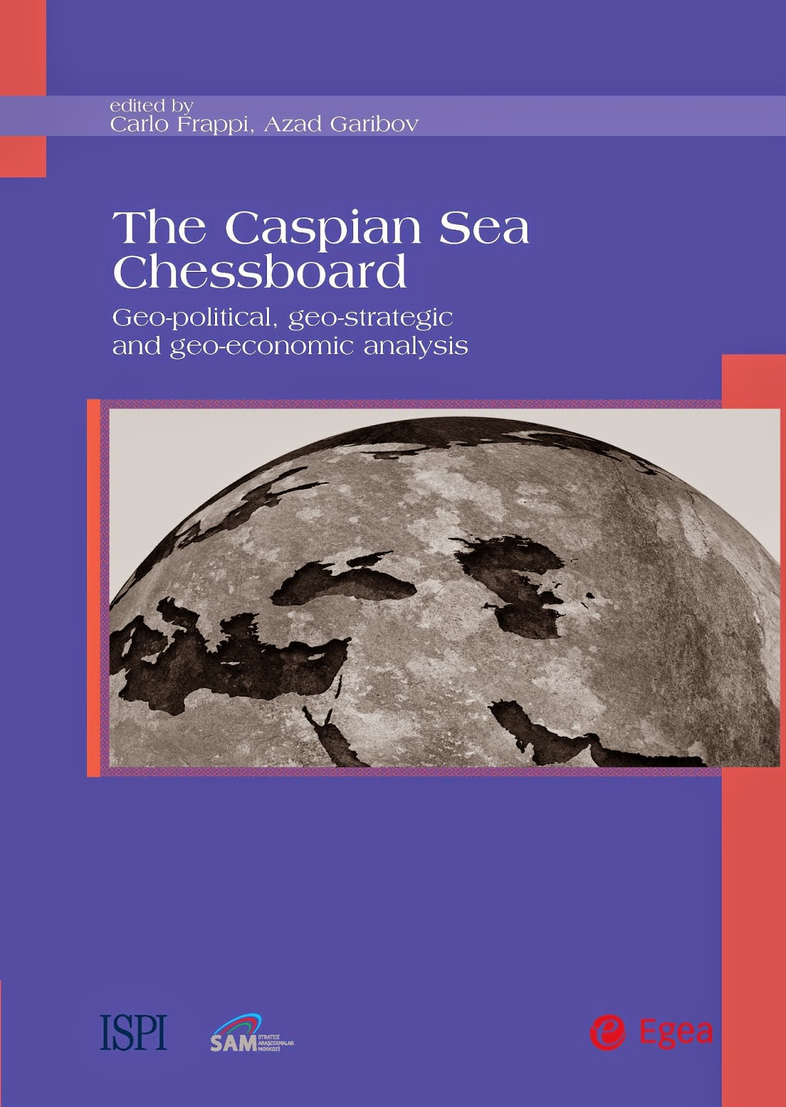 The Caspian Sea Chessboard