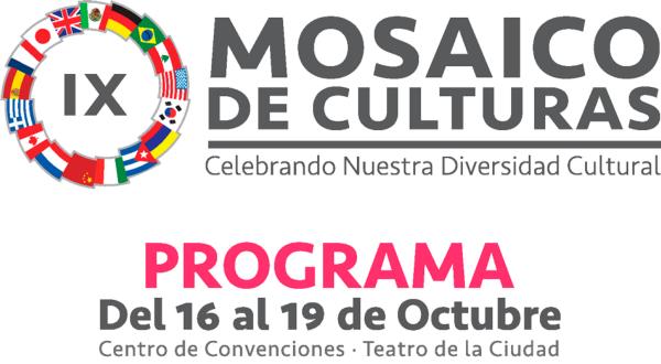 IX Mosaico de Culturas