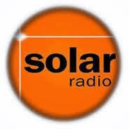 Solar Radio, London.